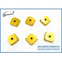 China High Quality Tungsten Negative Insert Carbide Milling Cutters on sale