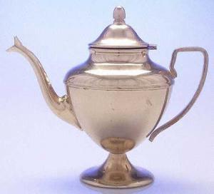 Quality 850ml Borosilicate galss tea pot for sale