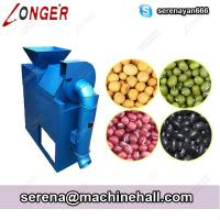 Quality Commercial Soybean Peeling Machines|Mung Bean Skin Peeler Equipment for Sale for sale