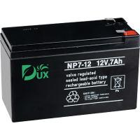 Quality Dux Battery AGM battery 12V 120AH lead acid battery VRLA battery long life battery seal acid maintenance free battery for sale
