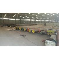 Quality Ferritic Alloy Steel Seamless Pipes A335 PIPE K41545 S50400 K11597 K21590 K91560 for sale