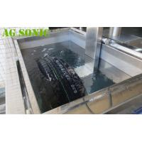 Quality Wheel / Tyre Industrial Ultrasonic Cleaner Rust Removal With Water Heating for sale