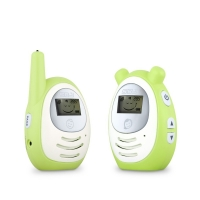 Buy cheap digital long range communication two way wireless mobile ptt baby monitor auido from wholesalers