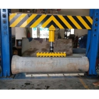 Quality concrete pipe tester for sale
