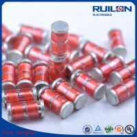 Quality Ruilon Surface Mount RLM102 Series Glass Gas Discharge Tubes Surge arrester for sale