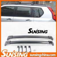 Quality 8162Y08 Aluminum roof cross bar apply to Nissan X-trail for sale