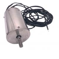Quality 3200W 8Nm Outrunner Brushless DC Motor Hall Sensor for sale