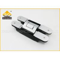 Quality Zinc Alloy / Stainless Steel  TE540 3D A8 3d Adjustable Hinge 180 Degree for sale