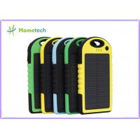 China Emergency 5000mAh external power bank portable for cell phones on sale