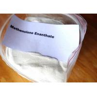 Quality Steroid Powder Primobolan Depot Methenolone Enanthate CAS 303-42-4 For Fat Loss for sale