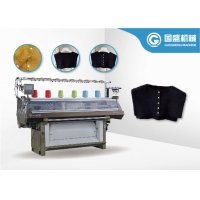 Quality Single System 60 Inch Computerized Sweater Knitting Machine for sale
