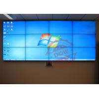 Buy Conference room display monitors lg video wall 3x2 Signal interface HDMI DVI video wall 230W at wholesale prices