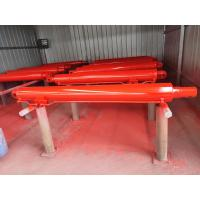 Quality China Hydraulic Cylinder manufacturer, high qulity low price red Hydraulic Cylinder for sale