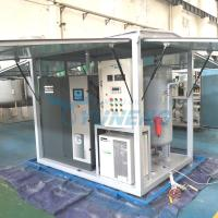 Quality For Transformer Maintenance Oil Free Heatless Transformer Dry Air Generator for sale