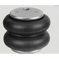 Quality Premium Air Spring Nature Rubber Pickup Air Ride Suspension Double Convoluted D2500 2500lb for sale