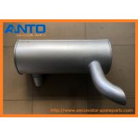 Quality 11N6-37011 11N6-33035 R210LC-7 R210LC-9 Muffler For Hyundai Excavator Engine Parts for sale