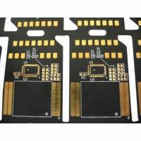 Double-sided PCB with 3 0oz Copper Thickness and OSP Surface