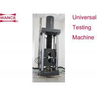 Quality Coupler Tension Compression Cyclic Testing MachineAC133 Standards Self - Centering for sale