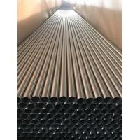 China EN 1.4724, DIN X10CrAl13 high temperature ferritic stainless steel tube on sale
