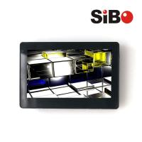 Quality Wall Mounted and Desk Resting Android Tablets For Home Automation for sale