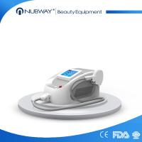 China Professional portable diode laser hair removal laser hair removal cost machine on sale
