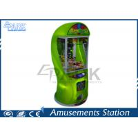 Quality Kids Toy Crane Game Machine Coin Pusher Vending Machine For Sale for sale