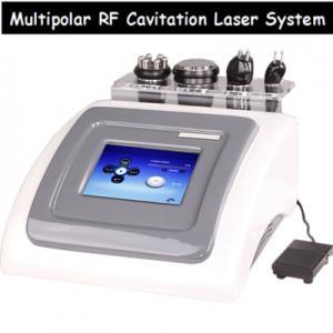 Quality IHRU+6 Portable Laser Ultracavitation System Hot Sale for sale