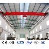 Buy cheap LDP New Electric Trolley Single Girder Overhead Bridge Crane 1 ton 3 ton 8 ton from wholesalers