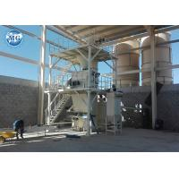 Quality Tile Adhesive Powder Dry Mortar Equipment Industrial Mixer for sale