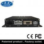 Quality SD Card Auto DVR Camera System , Night Vision CCTV DVR Recorder for sale