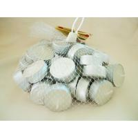 Quality Small Wedding, Coffee Table Scented Tealight Candles in Net 50 pcs for sale