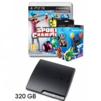 Quality Wholesale Price Sony PlayStation 3 320GB Slim PS3 for sale