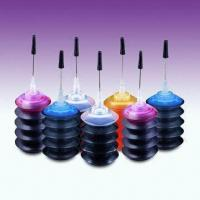 China Ink Refills with 25mL Dye ink, Suitable for HP Inkjet Cartridge on sale