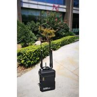 Quality Small Volume Military Signal Jammer For Blocking 20-6000 MHz Wireless Signals for sale
