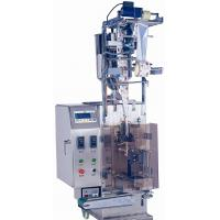 Buy cheap 3Seal Automatic Small Sachets powder tea bag packing machine for 50ml-500ml from wholesalers