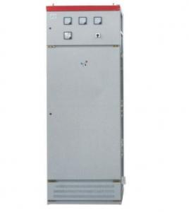 Quality IP30 50Hz GGD AC Metal Clad Switchgear Low Voltage IEC60439-1 GB7251.1 for sale