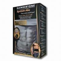 slendertone abs machine