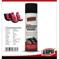 Buy cheap AEROSOL cleaner car internal spray foaming cleaner and all purpose spray foam from wholesalers