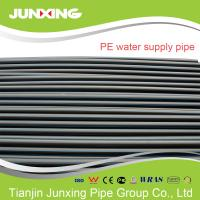 Quality 40mm pn16 hdpe piping system with EN12201 approval for banana plant for sale