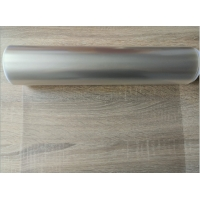 Quality Clear 25 Micron W520mm Polyester PET Film Thermal Lamination for sale