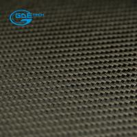 Quality 3k 200gsm 240gsm carbon fiber fabric twill or plain weave for automotive for sale