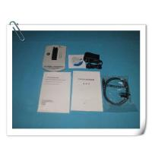 Quality TOP3100 ECU Chip Tuning Universal Programmer of 48 pin self-lock socket , 2.5V - 6.5V for sale