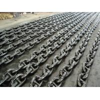 Quality Grade A Special Chain Stainless Steel Anchor Chain From 12.5mm Up To 200mm for sale