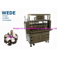 Quality 0.12 - 0.4mm Wire Coiling Machine, Adjustable Armature Coil Winding Machine for sale
