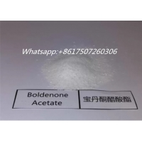 Quality Muscle Growth Drostanolone Steroid , Boldenone Acetate / Propionate Powder CAS 846-46-0 for sale