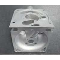Quality Multi Cavity ADC 13 Zinc Alloy Die Casting Mold With Cold / Hot Runner for sale