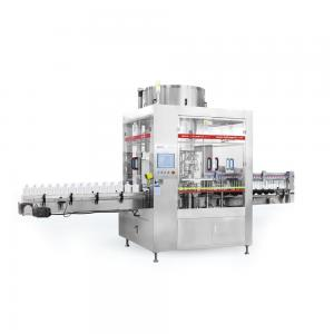 Quality Min 4000 BPH Trigger Capping Machine for sale