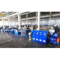 China Moisture Proof PP Hollow Sheet Extrusion Line For Container / Packing Case on sale