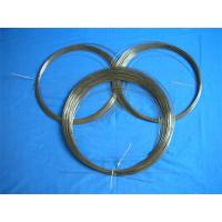 Quality titanium winding wire for sale