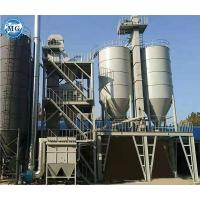 Quality High Performance Full Automatic Dry Mix Mortar Manufacturing Plant for sale